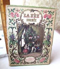 LA FEE SUCREE,Mid 19th Century,par Mlle Adele De Nouvion,Illust