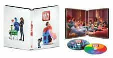 Steelbook DVDs 2019 DVD Edition Year