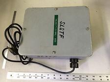 Velocity Display Box Interface Communication 5975-DS-CHA-SSI1 - I1015