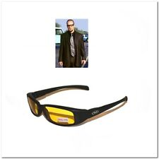 Yellow Lens Night Driving Monster Garage Sunglasses Jesse James UV Motorcycle