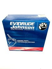 Evinrude Johnson 14 3/4 x 21 Pitch SS Painted Black SST Prop Right Hand 176619 *