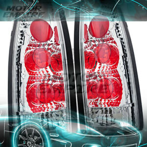 For 1988-1998 Chevrolet C35 Altezza Tail Light
