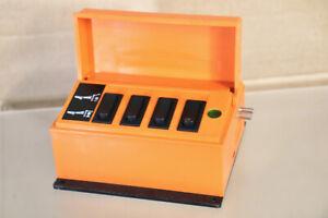 LGB 5075 G GAUGE MOMENTARY SWITCH CONTROL BOX  nx
