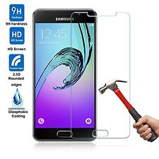 Samsung Galaxy J7 Tempered Glass 9H Oleophobic Coating Variety Screen Protectors
