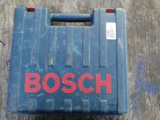 Bosch PR20EVS 1-HP 5.6-Amp Electronic Plunge Fixed Base Router Kit Tool Used
