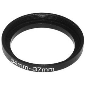 Bower 34/37mm Step-Up Ring - 3437
