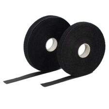 Velcro strap 25 meters (2 rolls, male and female)