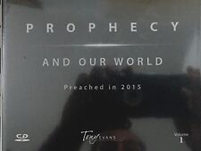 Prophecy And Our World CD Vol 1 by Tony Evans