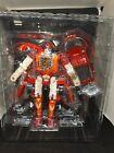 Transformers Car Robots Super Speedbreaker