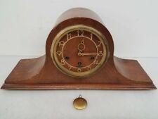Seth Thomas Medbury 4 Keywound Mantel Clock P/R