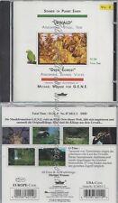 CD--O-TÖNE--DEEP FOREST