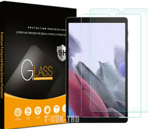 """For Samsung Galaxy Tablet Tempered Glass Screen Protector Tab A7 Lite 8.7"""" 2021"""