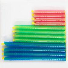 6x Reusable Bag Sealers Magic Lock Food Sealer (each of 3 sizes)