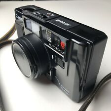 New ListingNice Canon Af35M Point and Shoot Film Camera with 38mm F 2.8 Lens Tested