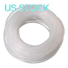 50meters 18mm X 3mm Eco Solvent Ink Tube For Roland Mimaki Mutoh Us Stock