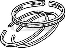NEU  Kolbenringe für viele Tecumseh Motore
