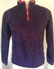 Weird Fish Ladies Fleece size 8 new with tags RRP £45.00