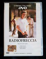 RADIOFRECCIA Stefano Accorsi Luciano Ligabue Luciano Federico (1998) DVD NUOVO