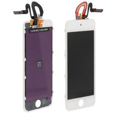 3 in 1 for iPod Touch 5 Original LCD+Original Frame+Original Touch Pad White