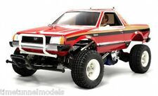 Tamiya 58384 Subaru BRAT RC kit  (CAR WITHOUT ESC)