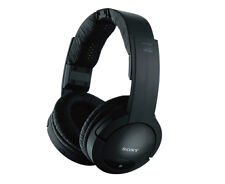 Sony MDR-RF985RK Over the Ear Headphones - Black