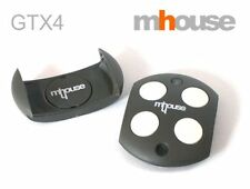 Mhouse Gtx4 remote control transmitter 433,92 Mhz 4-channel compatible with Tx4