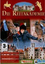 Caballo & pony-la equitación | montar a caballo en el plan horas! | PC CD-ROM
