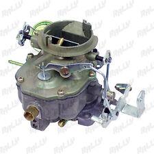 161 NEW CARBURETOR TYPE CARTER BBD LOWTOP CHRYSLER DODGE 318 2 BARREL V8 5.2L