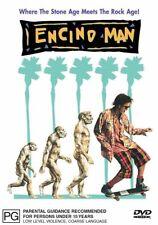 Encino Man (DVD, 1992) R4