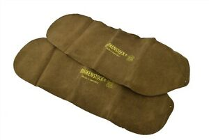 Birkenstock Velour Leather Footbed Replacement NEW