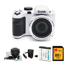 Kodak PIXPRO Astro Zoom AZ421 16 MP Digital Camera with 42X  Zoom 32GB Bundle