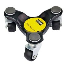 3 Wheel Dolly Castor Mover | 61300 by Rolson | New