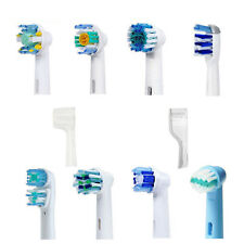 4pcs Electric Toothbrush Replacement Heads for Oral-B Vitality Floss Action