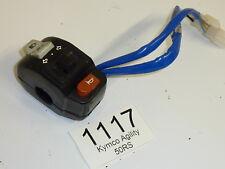 1117 Kymco Agility RS50, Griff  Schaltereinheit links