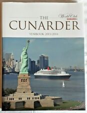 THE CUNARDER YEARBOOK  2013 / 2014