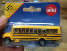 Siku Diecast Model 1319 - US School Bus
