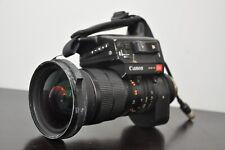 Canon J8x6B4 IRS 8X  Wide Angle Lens