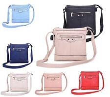 Unbranded Synthetic Messenger & Cross Body Handbags