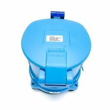 Meltric Corporation 19-64140 DN20 Receptacle, 20A 600V Max