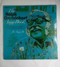 New! Ralph Carmichael The Song Book 1974 Christian Vinyl Sealed EC