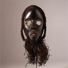 10502 Fine Mask Dan Elfenbeinkuste