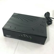SCIENTIFIC-ATLANTA WEBSTAR DPC2100R2 CABLE MODEM w/POWER ADAPTER - FREE SHIPPING