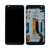 For HTC Desire 626S LCD Touch Display Screen Digitizer Replacement +Frame QC