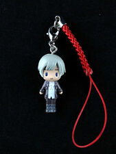 Hetalia Axis Powers Color Colle Figure Mascot Strap Key Chain Movic Iceland