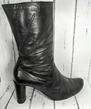 Costume National Mid Boots Women US / 40 Made In Italy