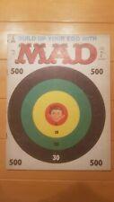 MAD Comic No 22 UK
