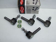 LAND ROVER DISCOVERY 300TDI TRACK ROD END - OEM BALL JOINTS -SET OF 4 RTC5869/70