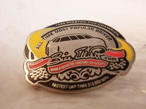 NASCAR Hat Pin Bill Elliott #9 Everham Motorsports Dodge  1988 Winston Cup Champ
