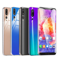 8GB Android 8.1 Smartphone 8 Core Dual SIM Cheap Celulares Unlocked Cell Phone