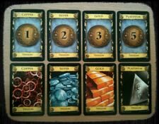 """Dominion Board Game Base Cards Upgrade """"Expansion"""" Rio Grande Games Sealed NEW"""